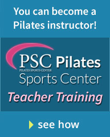 PSC - Pilates Sports Center