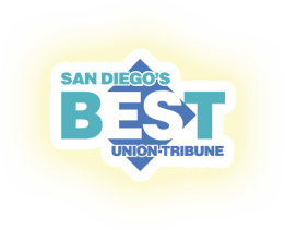 San Diegos Best - Union Tribune